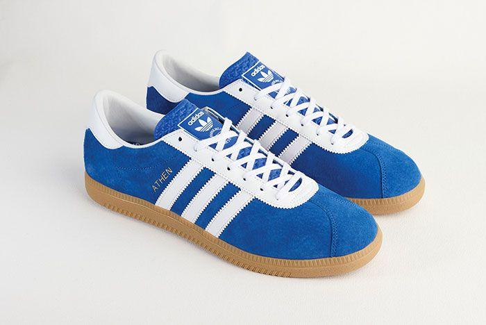 Adidas Athen Size Exclusive 1
