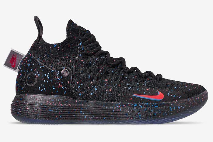 Nike Kd 11 Confetti 2