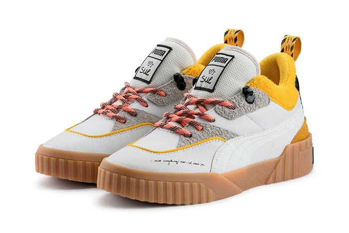 Puma X Sue Tsai Love 101Cali Aeon Nova Basket Pair2