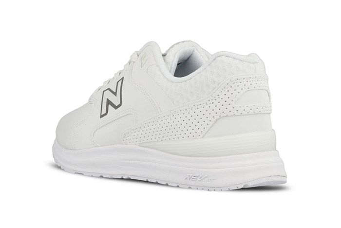New Balance 1550 Ww White 8