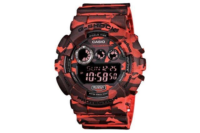 G Shock Gd 120 Cm 4 D