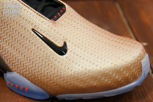 Nike Zoom Hyperflight Lion Toe Detail 1