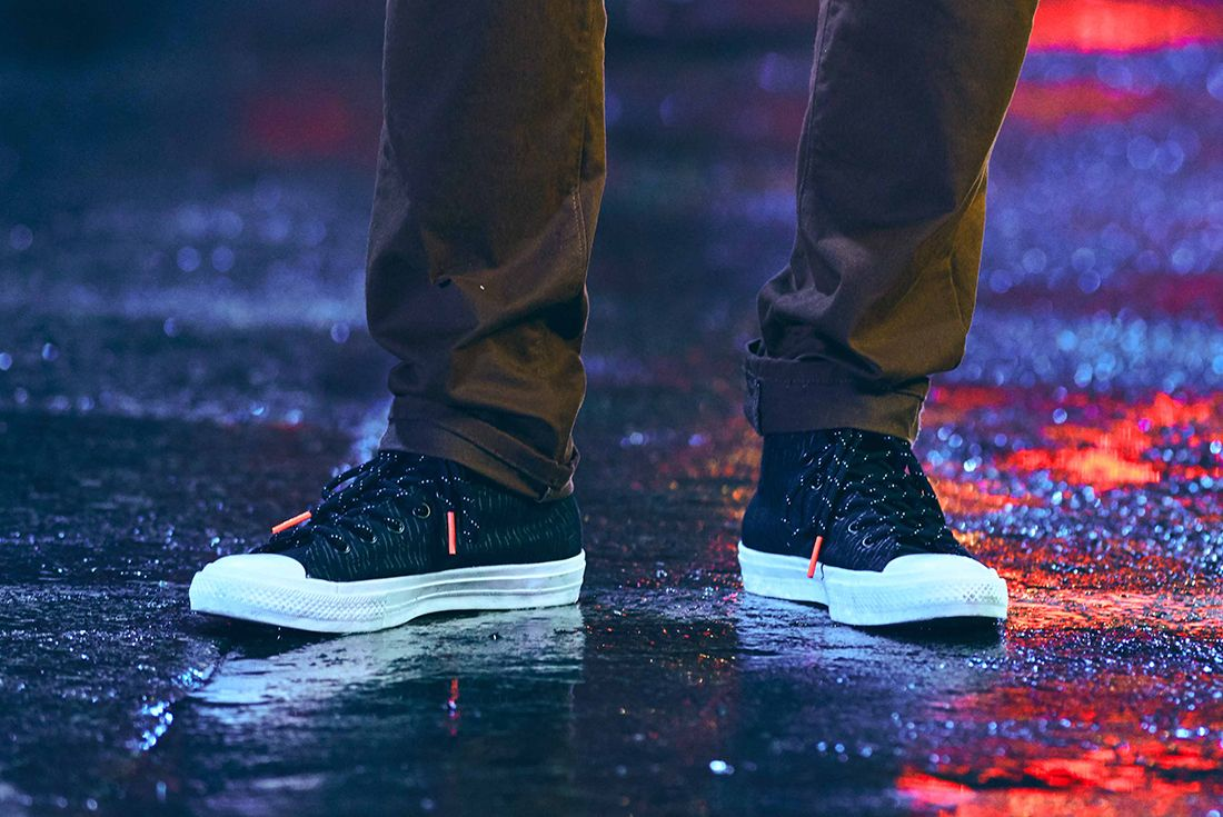 Converse Chuck Taylor All Star Ii Counter Climate Collection15