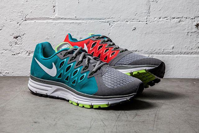 Nike Zoom Vomero 9 Light Crimson Turbo Green
