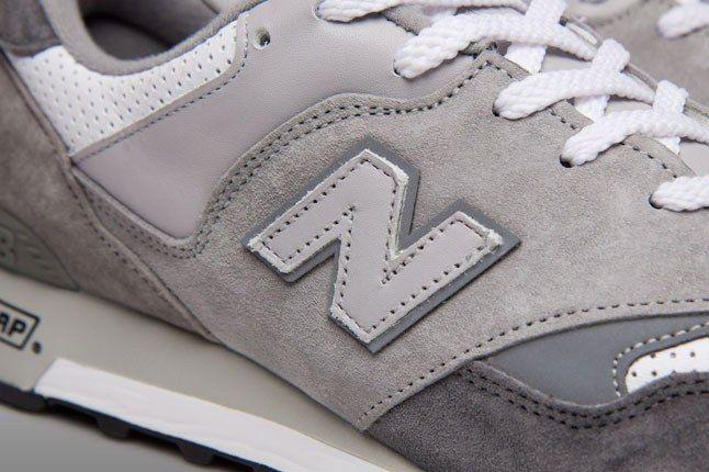 Sneakersnstuff Milkcrate Athletic New Balance 13 1