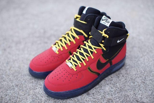 Nike Air Force 1 High Prm Bakin 1