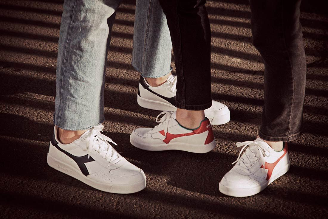 Diadora On The Bright Side Collection24