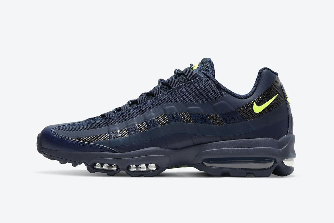 air max 95 london navy