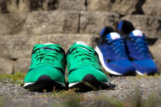 New Balance 557 Made In Uk Double Release 1