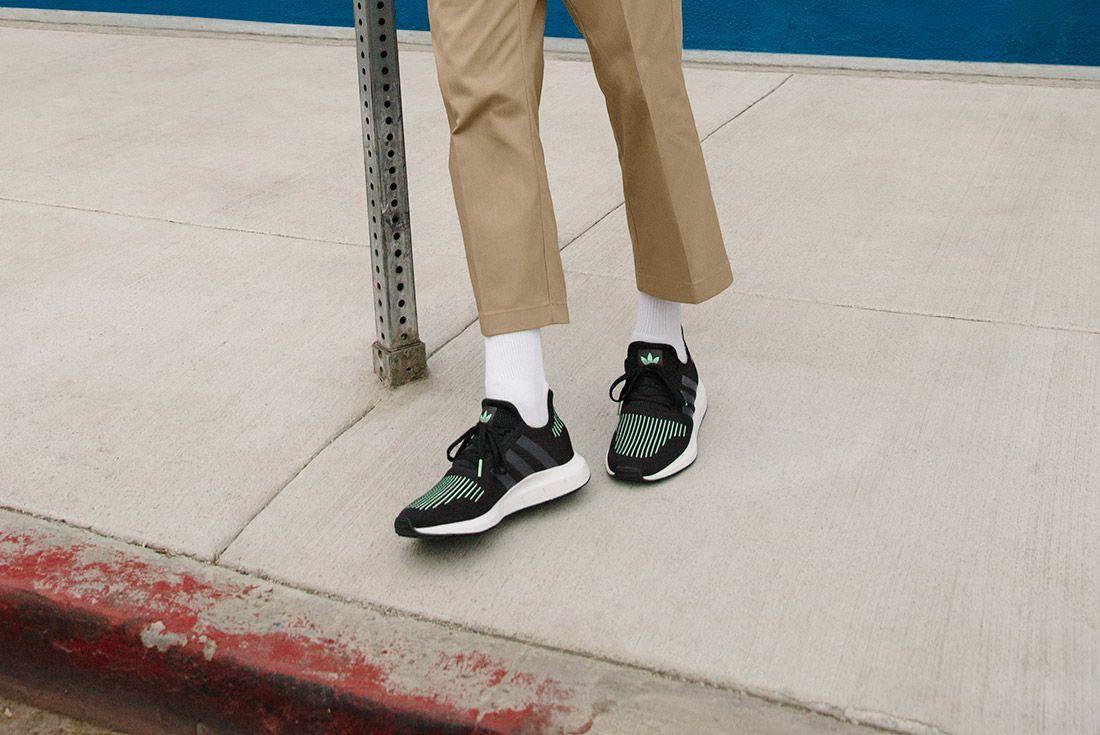 Adidas Swift Run 11 1