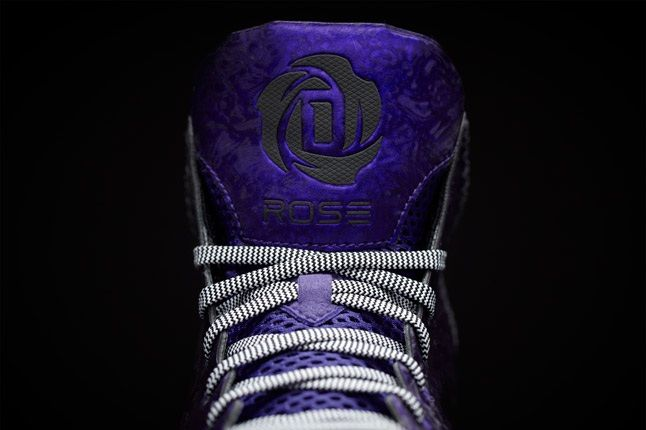 D Rose 3 Nightmare Tongue 1