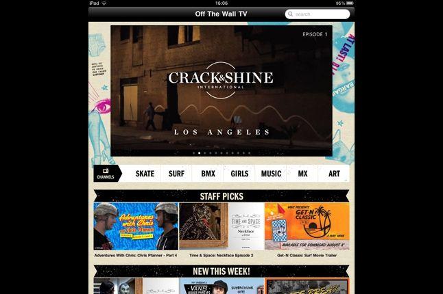 Vans App 2 1