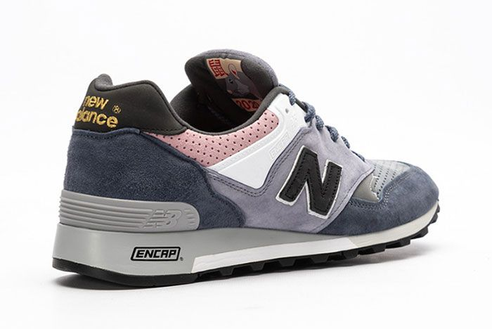 New Balance 577 Year Of The Rat Back