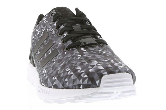 Adidas Zx Flux Monochrome 4