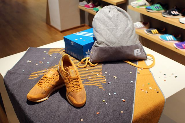 Asphaltgold Germany Sneaker Store Check 7