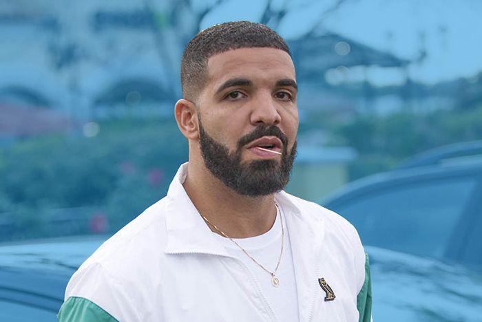Drake Ultraboost 1