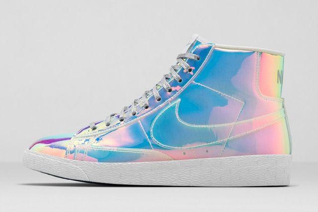 Nike Blazer Wmns Iridescent 3