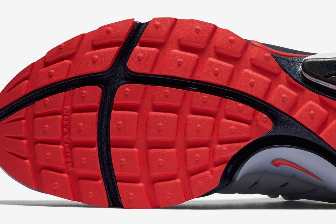 Nike Air Presto Olympic 9