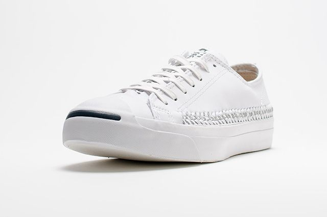 Converse Jack Purcell Woven 2