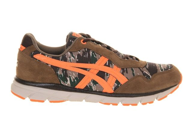 Offspring Onitsuka Tiger 2013 Winter Camo Pack Harandia