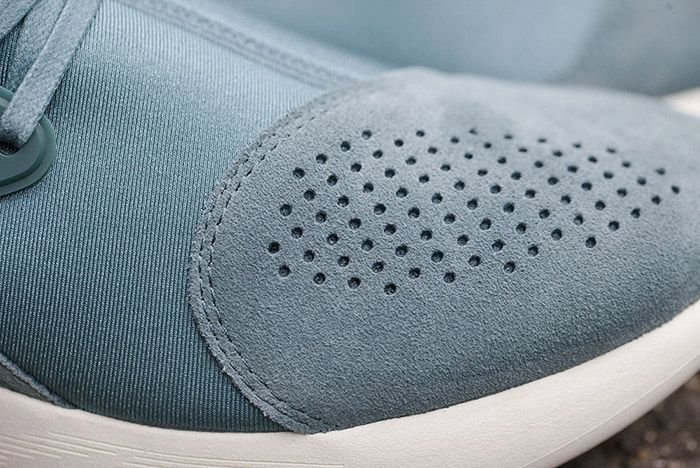 Nike Lunarcharge Suede Pack 8