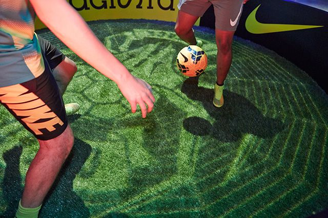 Nike Showcsaes 2014 Football Innovations In Sydney 7