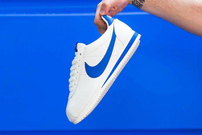 Nike Classic Cortez Leather Se Image