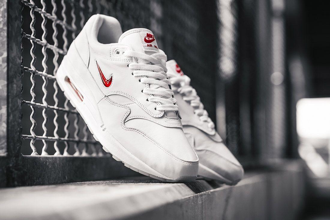 Nike Air Max 1 Jewel Red 2
