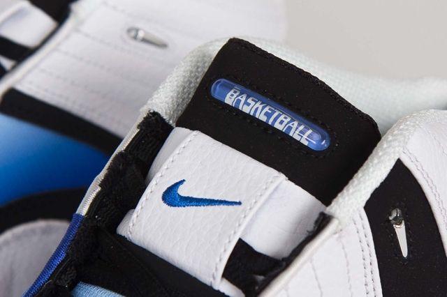 Nike Air 3 Kg Bumper 2