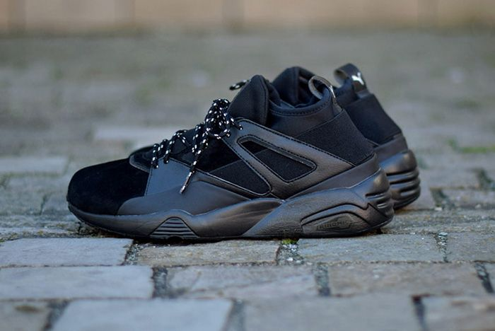 Puma Blaze Of Glory Bog Sock Core 3