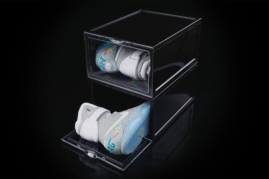 Crep Protect Crate Sneaker Storage Tips Sneakerhub Feature