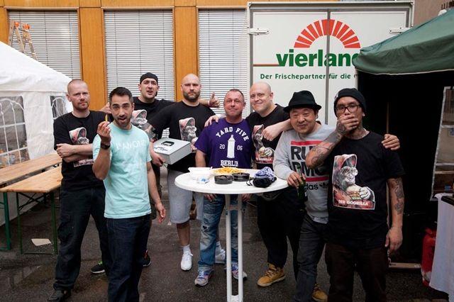 Solemart Day2 Berlin Recap 1