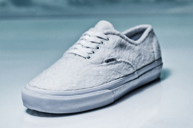 Vans Polar Bear Pack 5