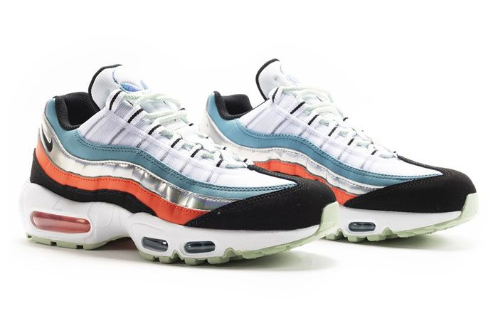 Nike Air Max 95 Alien Right