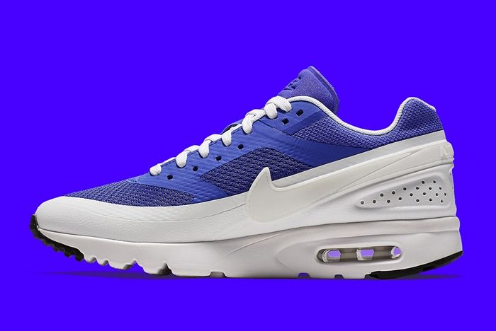 Nike Air Classic Bw Ultra Persian Violet White 2