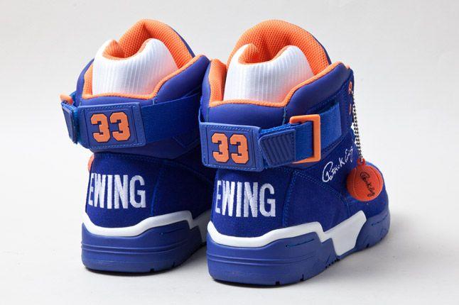 Ewing 33 Hi Blue Orange 3 1