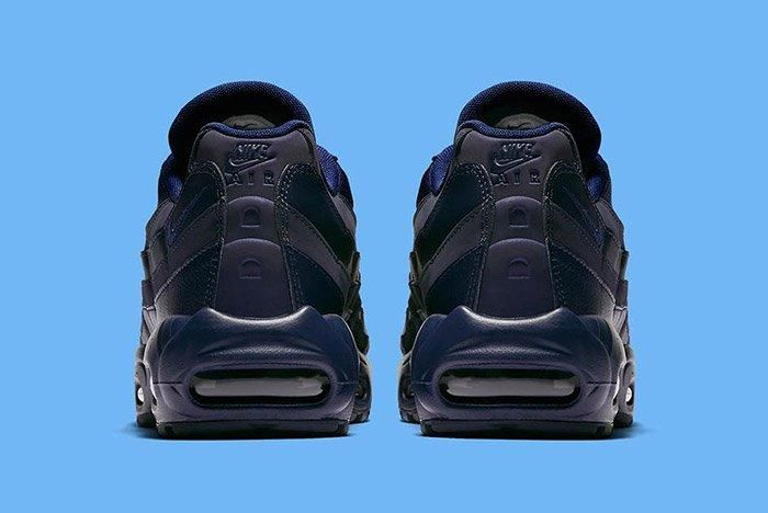 Nike Air Max 95 Essential Midnight Navy 4
