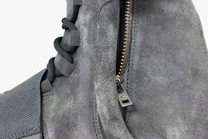 Adidas Yeezy Boost 750 Stone Grey2