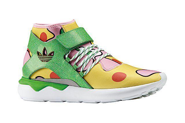 Adidas Originals By Jeremy Scott Fw15 6