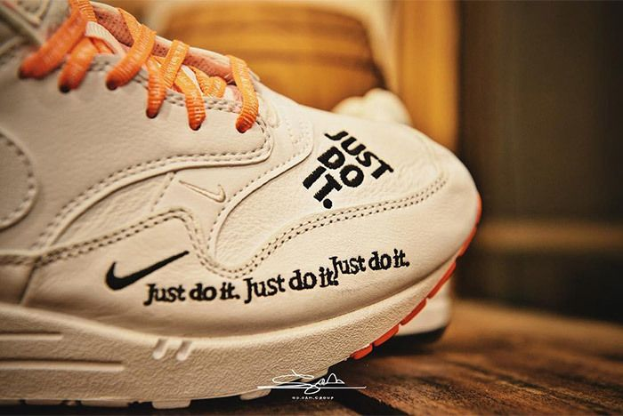 Nike Air Max 1 Just Do It 3