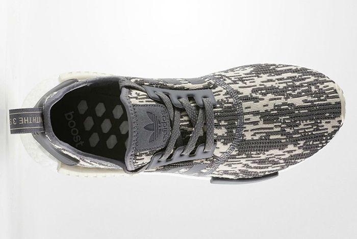 Adidas Nmd R1 Camo 9