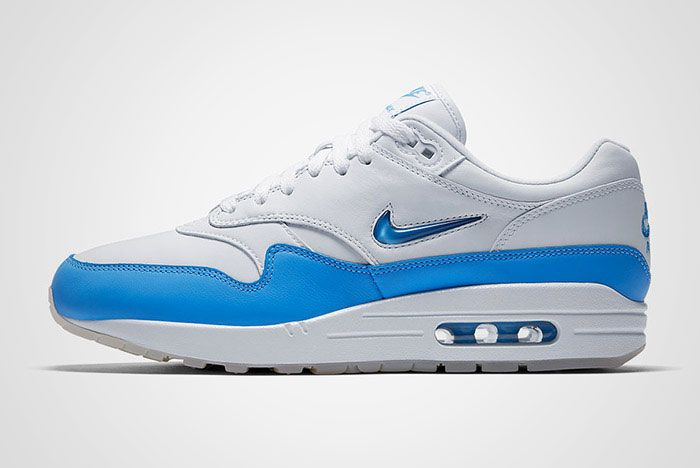 Nike Air Max1 Sc Jewel University Blue Thumb