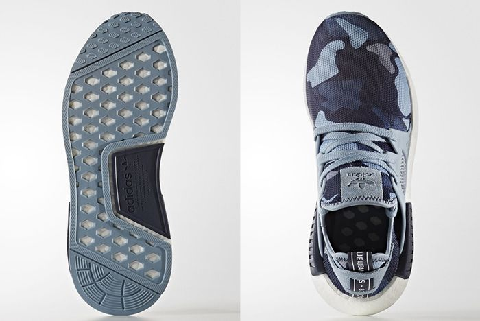 Adidas Nmd Xr1 Duck Camo Pack 6