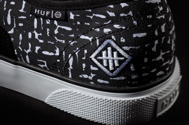 Haze Huf F13 Capsule Collection 13