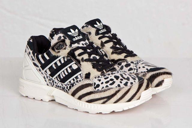 Adidas Zx 6000 W Lady Safari 7