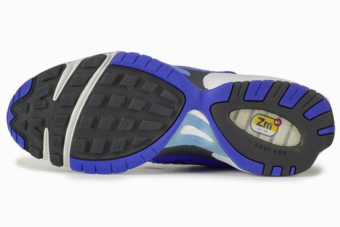 Nike Zoom Retrospective 4