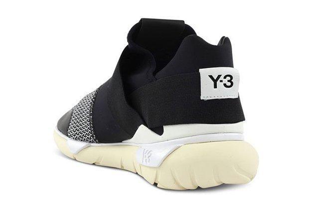 Adidas Y3 Qasa Low Ii 7
