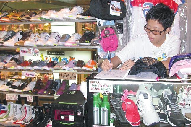 Sneaker Street Mong Kok Under Threat 14
