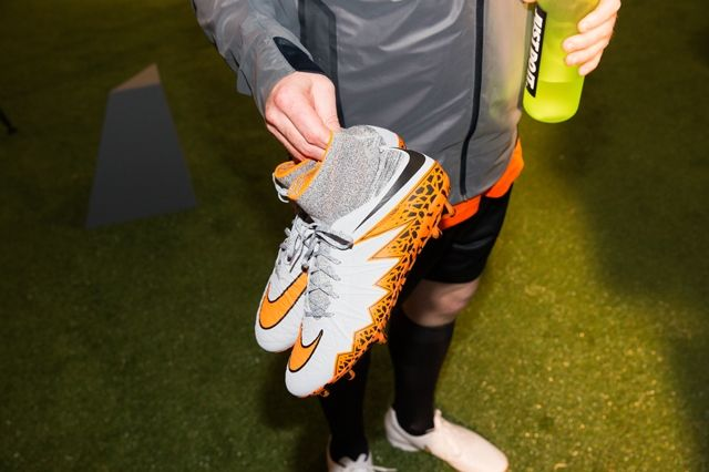 Sf Test Ride Hypervenom 2 8