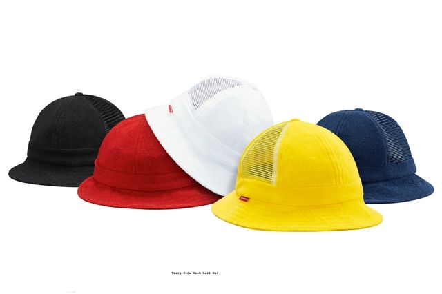 Supreme Ss15 Headwear Collection 25
